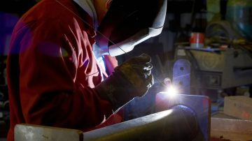 Fabrication and Welding